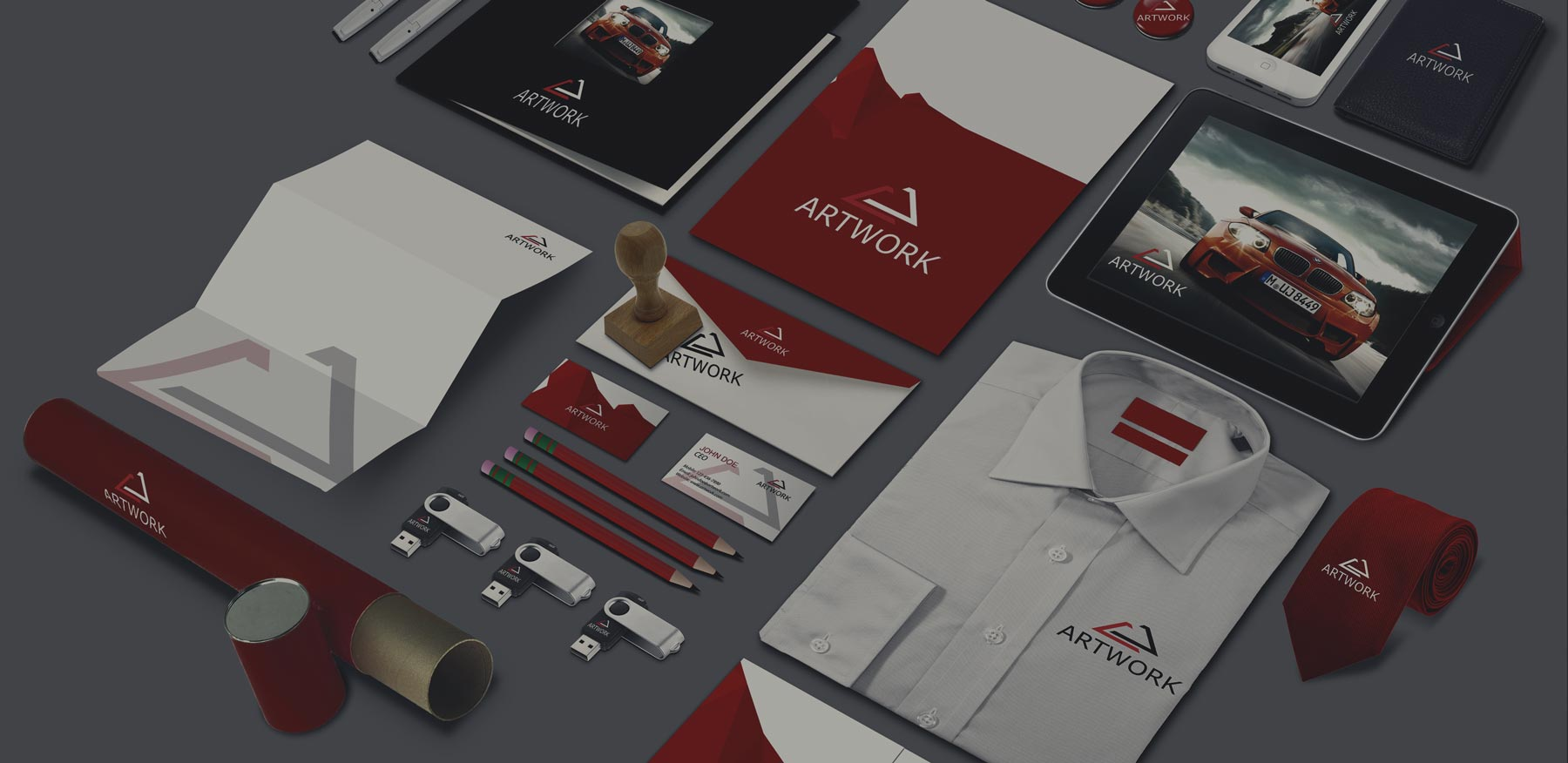 Logo & Branding Package